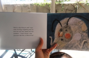 Bugs in a blanket_Alemagna_Phaidon_13
