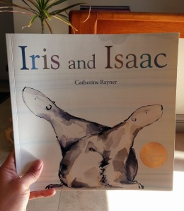 Iris and Isaac_cover