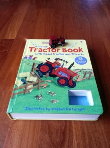 Tractor Book_cover