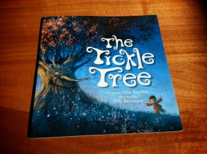 The Tickle Tree_Cover