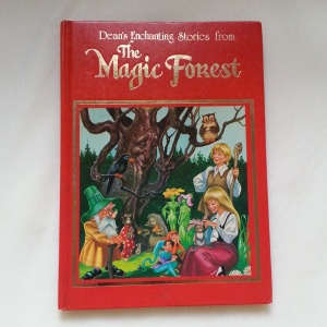 Dean's Enchanting Tales from The Magic Forest