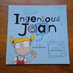 Ingenious Jean